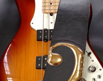 Bass Strap Karl Clews Signature