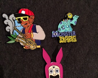 Hatpin triple pack