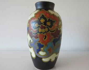Regina Gouda Holland pottery Rosario