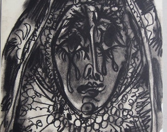 Pablo Picasso Print 1961 - Toros Y Toreros