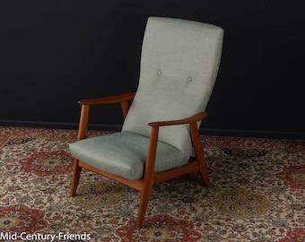 50s armchair, Denmark, sofa, 60s, vintage (409101)