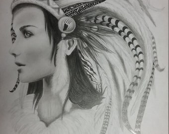 Natives spirit