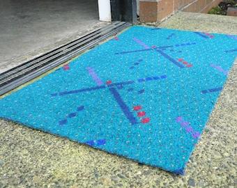 PDX Carpet Doormat