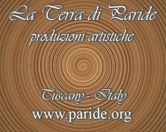 Ceramic workshops in Tuscany