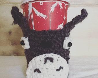 Totoro Cozy