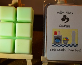 Gain Original Type Scented Soy Wax Melts