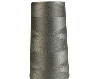 Maxi Lock Stretch Thread in Steel