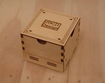 SOHI Kief Box