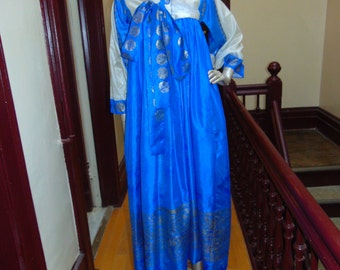 Korean HANBOK Traditional Wedding Dress