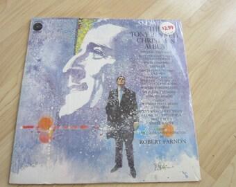 "The Tony Bennett Christmas Album ""Snowfall"""