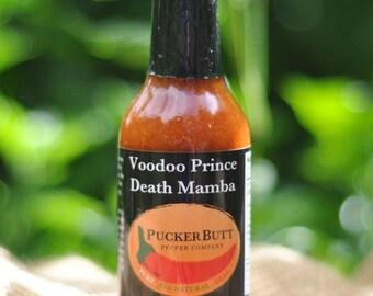 VooDoo Prince Death Mamba