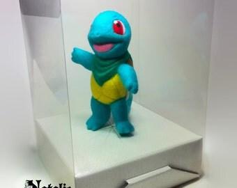 Pokemon Squirtle 14 cm
