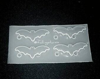 x4 mini bat's mold