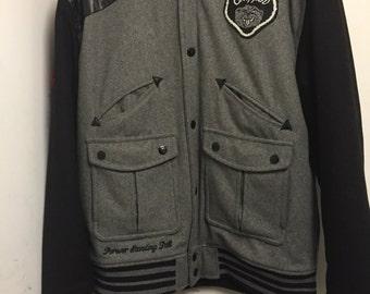 Parish Nation Jacket