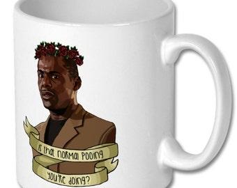 Johnson Mug