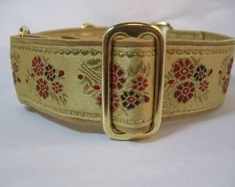 1.5 inch Martingale Collar