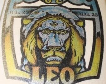Zodiac Leo Transfer