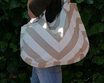 Beach bag/summer beach bag/handbag/Tote