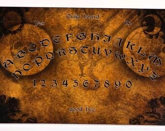 Ouija board/Spirit board