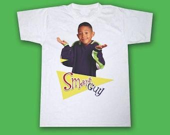 Smart Guy T Shirt