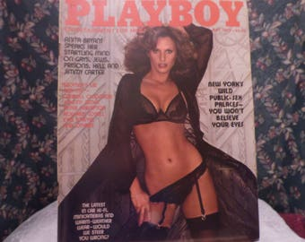 PLAYBOY May 1960 - CHARLES BEAUMONT, ARTHUR C CLARKE, SHEL SILVERSTEIN, FEIFFER