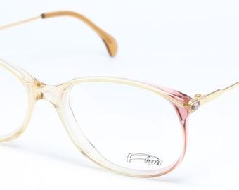 FLAIR Vintage Original Brille Eyeglasses Lunettes Occhiali Gafas OPERA