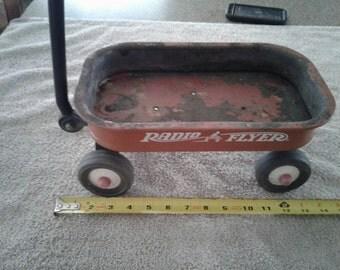 Radio Flyer Wagon Small