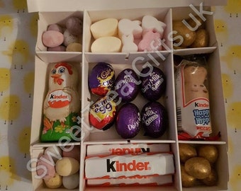 Pick n mix box
