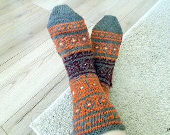 Men short socks Etsy