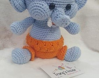 Elephant Bule