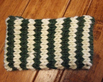 Infinity scarf knit 6-36 months