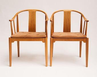 Hans J. Wegner China Chair model 4283