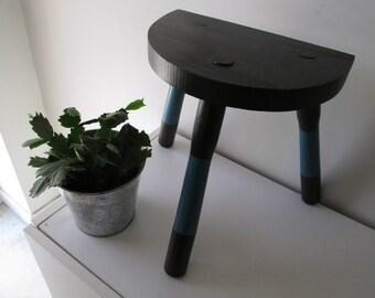 Revamped Treaty stool