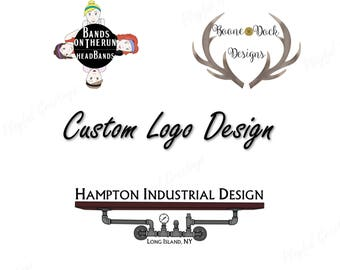 Logo Design, Custom Logo Design, Unique Logo Design, Unique Business Branding, Creative Logo, Custom Business Logo, Unique Business Logo