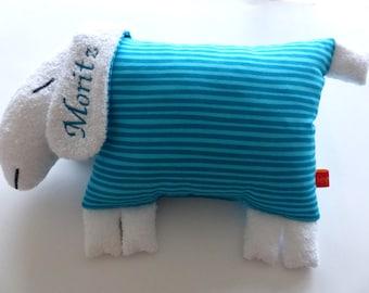 Sheep Pillow Etsy