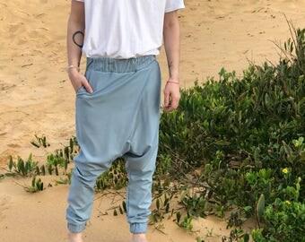 Skylar crossover pant