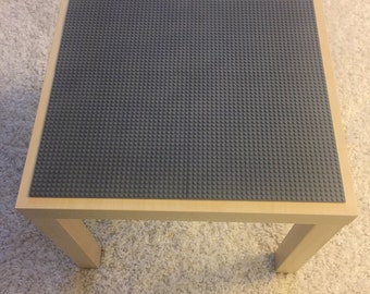 Child's Lego Table