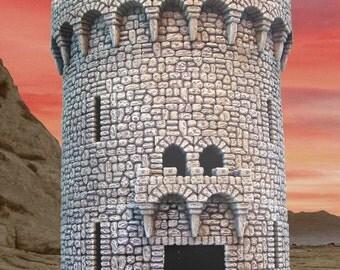 Fieldstone Tower