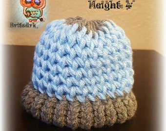 Figure 8 Collection Baby Hat