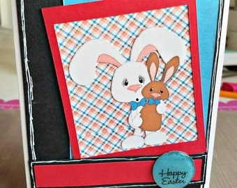 Happy Easter Card (Set of 2)