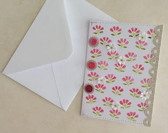 Lovely card for any occasion