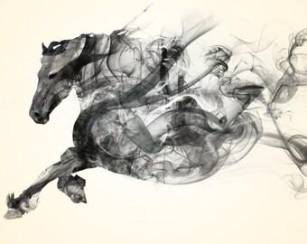 Smokey Stallion