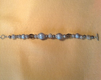Beaded Bracelets - 10% of Proceeds for Charity