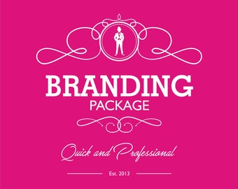 Business Startup Package, Website Design, Shopify Website 3 pages, SEO 2-3 hours, Logo Design, Image Graphic Design