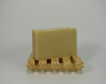 Goat milk and shea butter SOAP