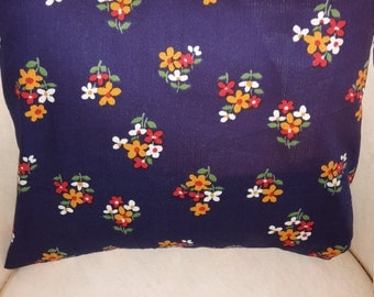PILLOW + COVER VINTAGE