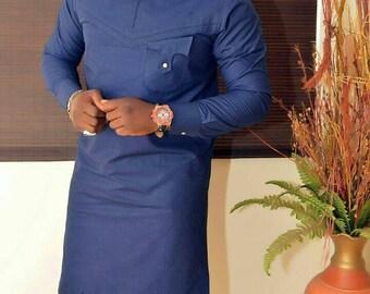 African men clothing, dashiki, dashiki shirt, African shirt, groom's suit, wedding suit, African men suit, prom