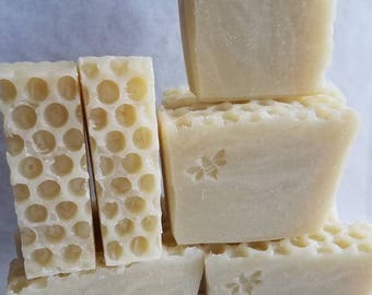 ylang ylang & lavender bar soap Natural dye-free