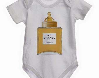 Baby body fragrance