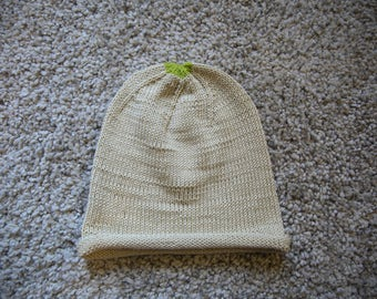 Handmade Cotton Beanie